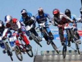 El Palacio de Deportes acoge el sábado la Copa del Mundo de BMX Supercross