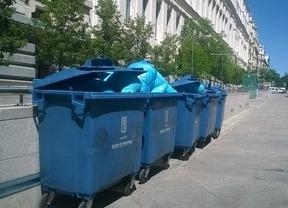 CCOO denuncia la destrucción masiva de documentos en el Ayuntamiento de Madrid