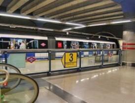 Reestablecido el servicio en la L3 de Metro