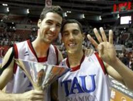 El Real Madrid ficha al mejor base de la ACB y confirma la marcha de Oleson