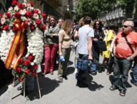 Madrid da su último adiós a Antonio Vega
