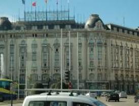 Los hoteles de Madrid moderan sus precios en el primer cuatrimestre del año