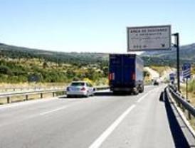 Normalidad en las carreteras de la región en la segunda jornada del puente