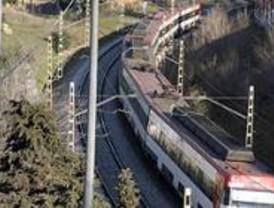 Majadahonda y el intercambiador de Moncloa estarán conectados por tren