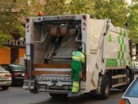 La Cabalgata de Reyes deja 29.400 kilos de basura