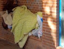 El Ayuntamiento admite más demanda en los albergues