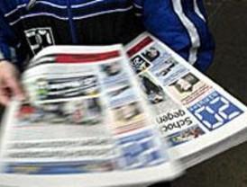 Los repartidores de prensa gratuita necesitarán permisos