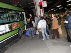 Los trabajadores de Autoperiferia desconvoncan la huelga de autobuses prevista para este mes