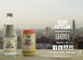 Vichy Catalán busca al protagonista de su nuevo spot