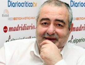 Santi Santamaría: