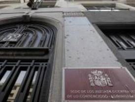 Construcciones ML5, con sede en Leganés, es declarada en suspensión de pagos