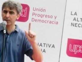 UPyD celebra el primer aniversario de su llegada a las instituciones madrileñas