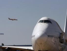 Iberia prevé reanudar este lunes los vuelos a Nueva York