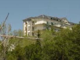 El hospital militar de Los Molinos no encuentra comprador