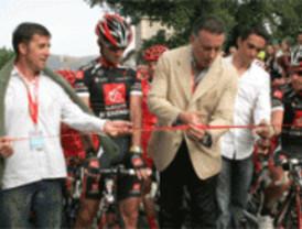 El madrileño Héctor Guerra gana la Clásica de Guadarrama