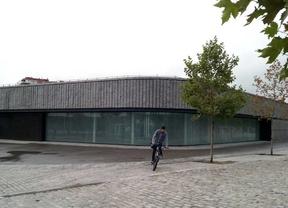 El centro de naturaleza de Madrid Río, terminado en 2011, continúa cerrado