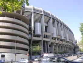 Un dispositivo especial velará por la seguridad en el Bernabéu
