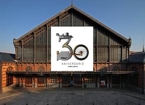 30 aniversario del Museo del Ferrocarril