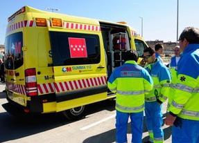 Una anciana que viajó en la misma ambulancia que Teresa Romero ha sido aislada