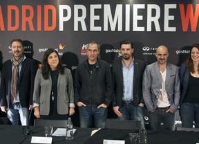 Maratón de cine en la III edición de Premiere Week en Callao