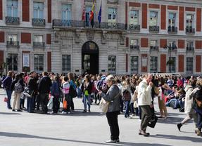 Madrid acogerá en abril de 2015 la Cumbre Global del Turismo