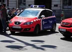 Parla denunciará a la Comunidad por retirar cuatro coches de las BESCAM