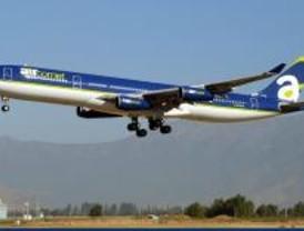 Air Comet anuncia acciones legales contra Beteta por presentar denuncias falsas