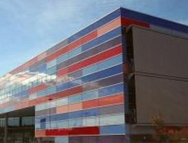La sede de la EMV de Rivas elegida una de las 100 obras arquitectónica más representativa