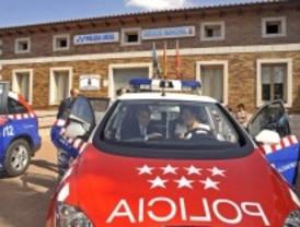 Valdemorillo es uno de los municipios más seguros de la Comunidad