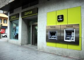 Bankia obtiene 696 millones de beneficio hasta septiembre