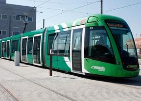 El Ayuntamiento de Parla reconoce 9 millones en facturas del tranvía