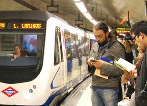 La estación de Arganzuela de Metro tendrá un gran espacio comercial