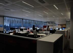 La economía madrileña empezará a crecer y crear empleo en 2014, según BBVA