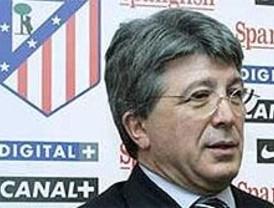 La Comisión Europea elogia al Atlético de Madrid