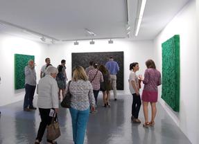 La gran fiesta del arte contemporáneo llega a 44 galerías