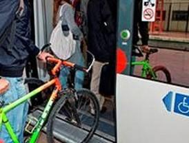 Cercanías permite las bicis en sus trayectos diarios