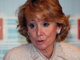 Aguirre vaticina que Coslada y San Fernando tendrán un alcalde del PP