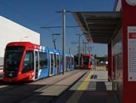 La línea 3 de Metro Ligero adelantará su cierre nocturno a las 23.00 horas