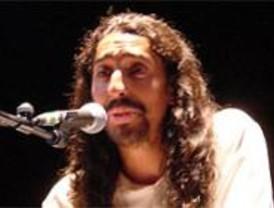 Sara Baras, Diego el Cigala y El Güito, protagonistas de Suma Flamenca 2007