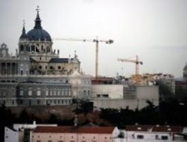 Izquierda Unida dice que el proyecto de Museo de las Colecciones tapa la Catedral