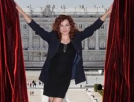 Pilar Jurado: 'Soy un espíritu inquieto'