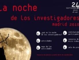 Participa en La Noche de los Investigadores