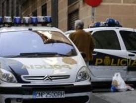 La Policía Nacional arresta a cinco ladrones de pisos en Carabanchel