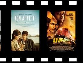 Denzel Washington llega 'Imparable' a la cartelera de esta semana