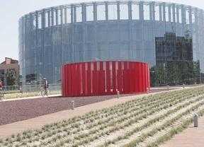 Centro de Creación de las Artes de Alcorcón.