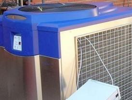 El frío solar se convierte en  un nuevo sistema de refrigeración