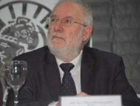 Archivada una denuncia contra Berzosa por la desaparición de 200.000 euros