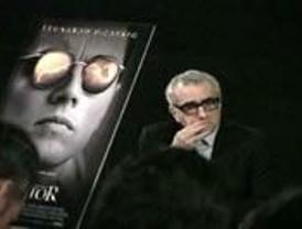 Lynch, Scorsese y Coppola inauguran el Ciclo de Cine de La Movida
