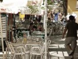 Las terrazas de Madrid podrán abrir hasta medianoche fuera de la temporada estival