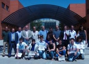 La Rey Juan Carlos celebra el XI concurso de química